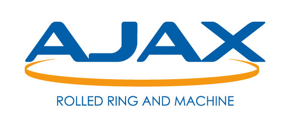 Ajax Rolled Ring