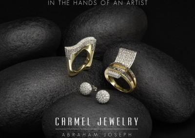 Carmel Jewelry