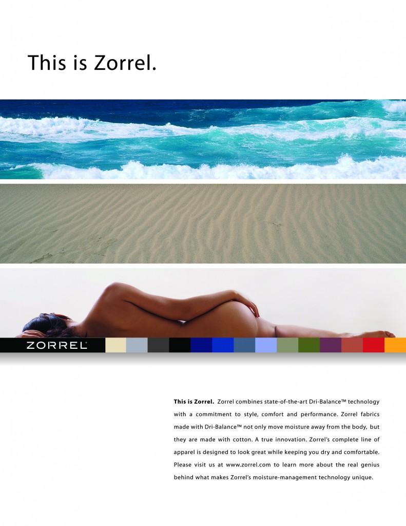 Zorrell