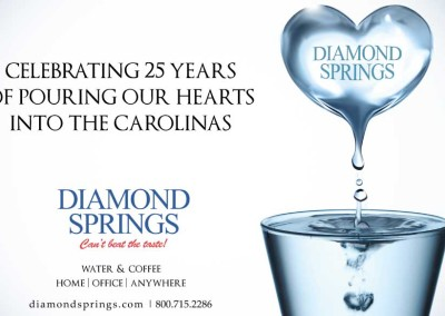 Diamond Springs
