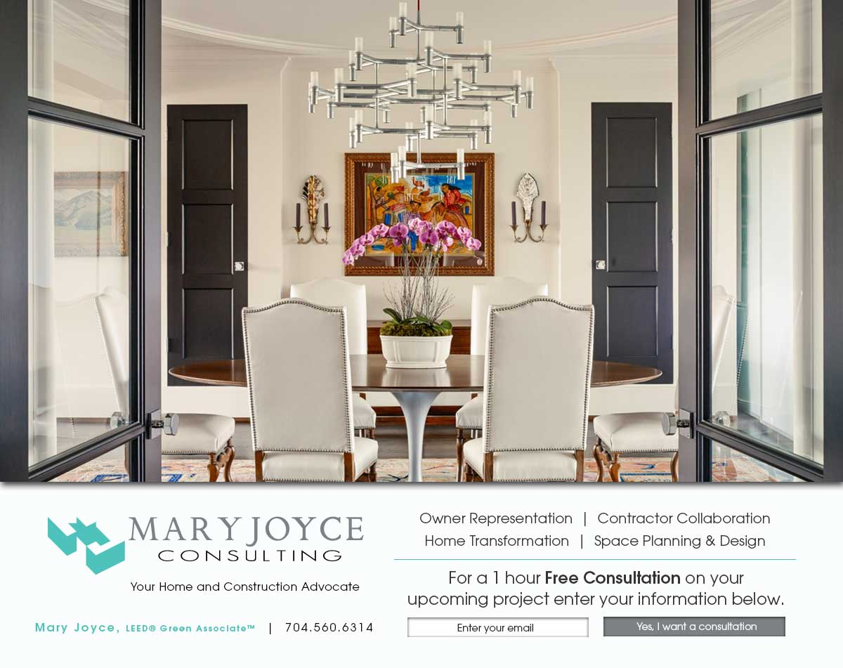 Mary Joyce Consulting